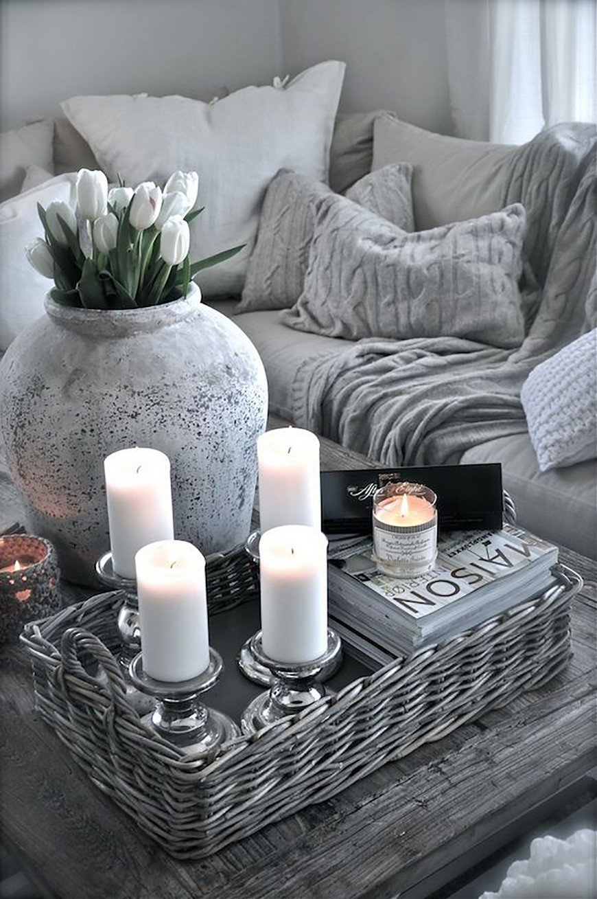 Living Room Coffee Table Decor 7 Tips for Best Coffee Table Books Styling