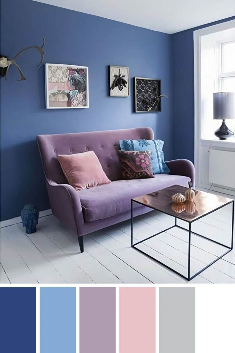 Living Room Color Schemes to Make Your Room Cozy 25 Gorgeous Living Room Color Schemes to Make Your Room Cozy