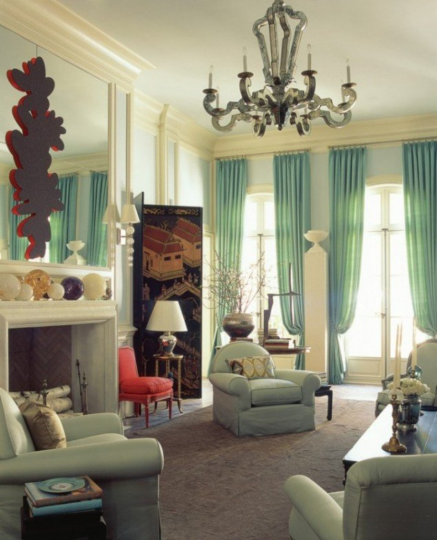 Living Room Curtains Ideas 20 Modern Living Room Curtains Design