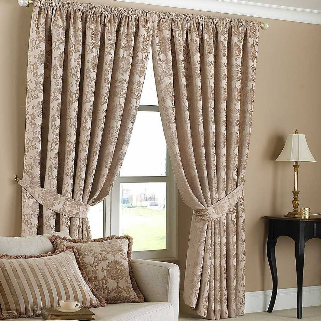 Living Room Curtains Ideas 25 Cool Living Room Curtain Ideas for Your Farmhouse