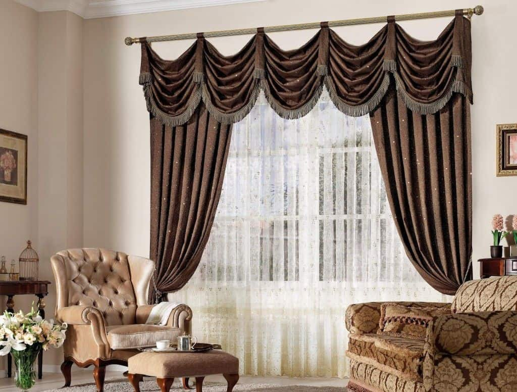 Living Room Curtains Ideas Living Room Curtains Ideas Decoration Channel
