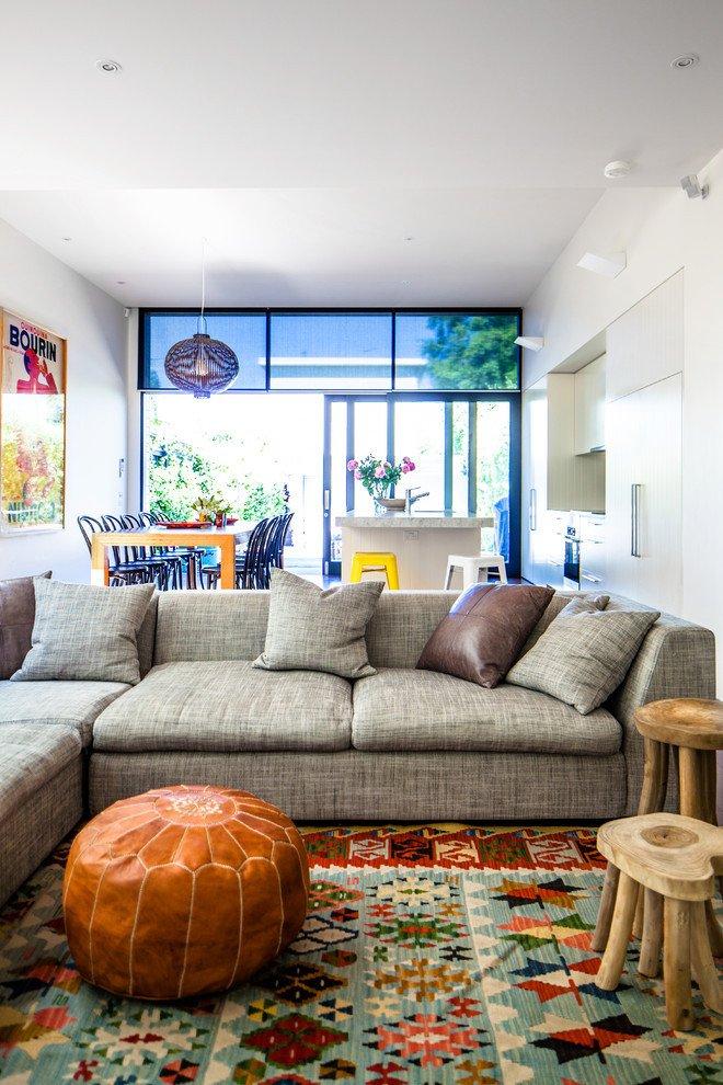 Living Room Decor Ideas Apartment 20 Stunning Bean Bag Designs to Beautify Home Interior