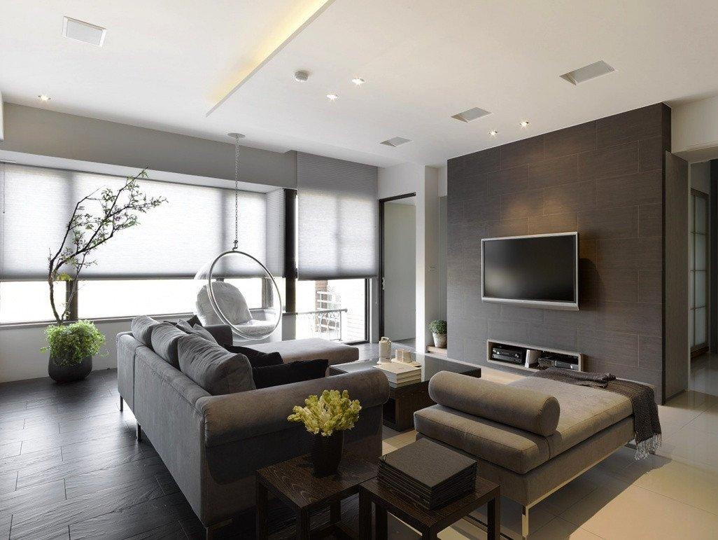 Living Room Decor Ideas Apartment 25 Amazing Modern Apartment Living Room Design and Ideas