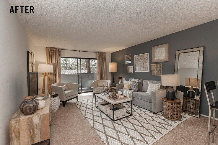 Living Room Decor Ideas Apartment Interior Design Hacks