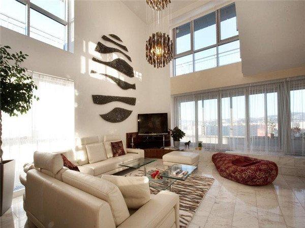 Living Room Decor Ideas Apartment Luxurious Living Room Design Ideas