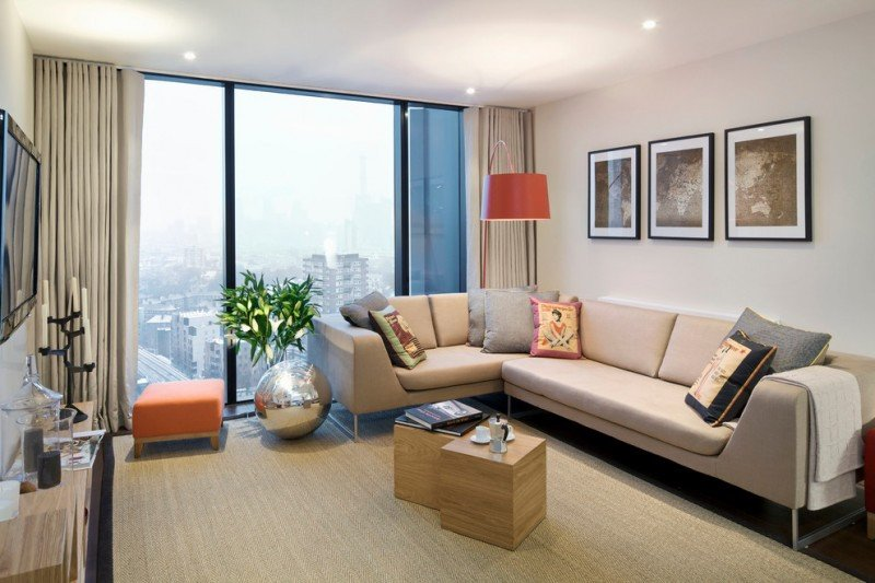 Living Room Decor Ideas Apartment Plete Your Apartment with these Stylish Living Room