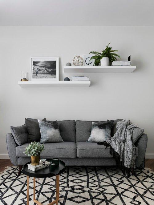Living Room Decor Ideas Apartment Scandinavian Living Room Design Ideas Renovations & S