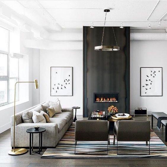 Living Room Decor Ideas Modern 25 Modern Living Rooms that Catch An Eye Digsdigs