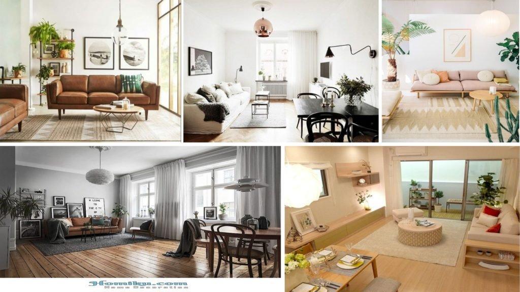 Living Room Decor Ideas Modern 40 Modern Scandinavian Living Room Decor Ideas Homiku
