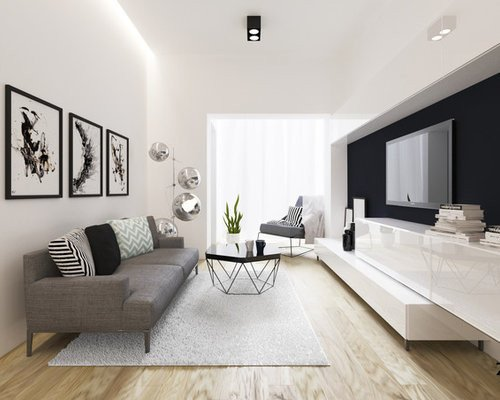 Living Room Decor Ideas Modern Best Modern Living Room Design Ideas & Remodel