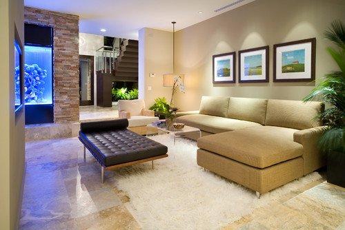 2014 fort modern living room
