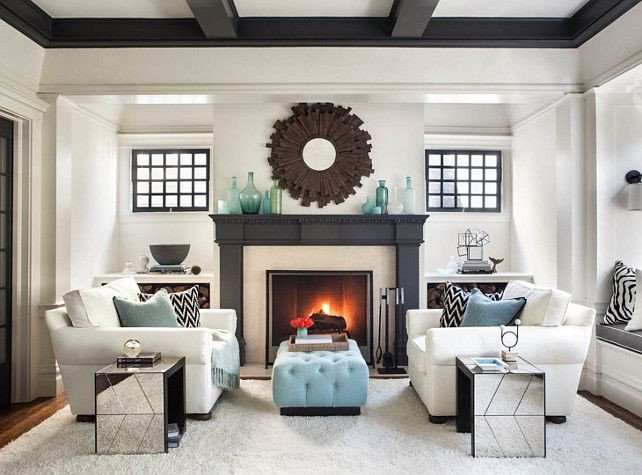 Living Room Decor with Fireplace 1000 Images About Fireplace Surround Ideas On Pinterest