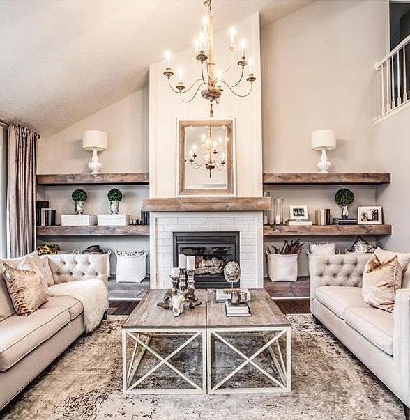 Living Room Decor with Fireplace 20 Cozy Corner Fireplace Ideas for Your Living Room