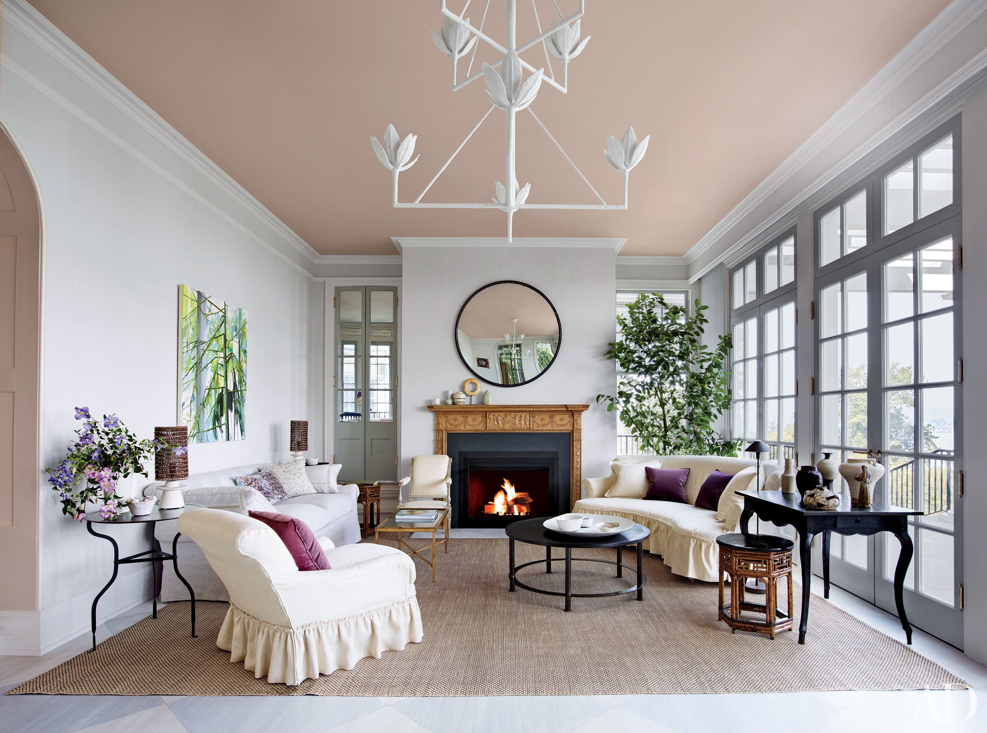 Living Room Decor with Fireplace Fireplace Ideas and Fireplace Designs S