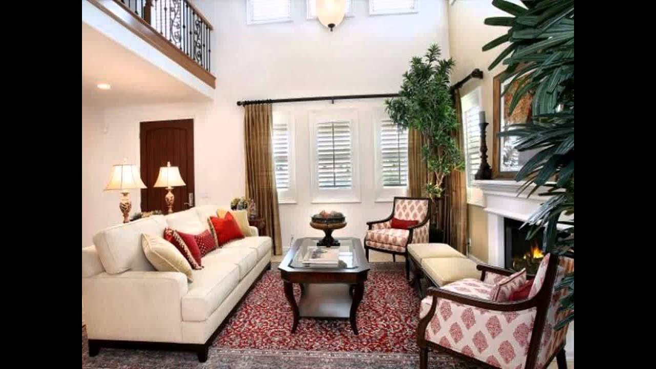 Living Room Decor with Fireplace Living Room Decorating Ideas with Red Brick Fireplace