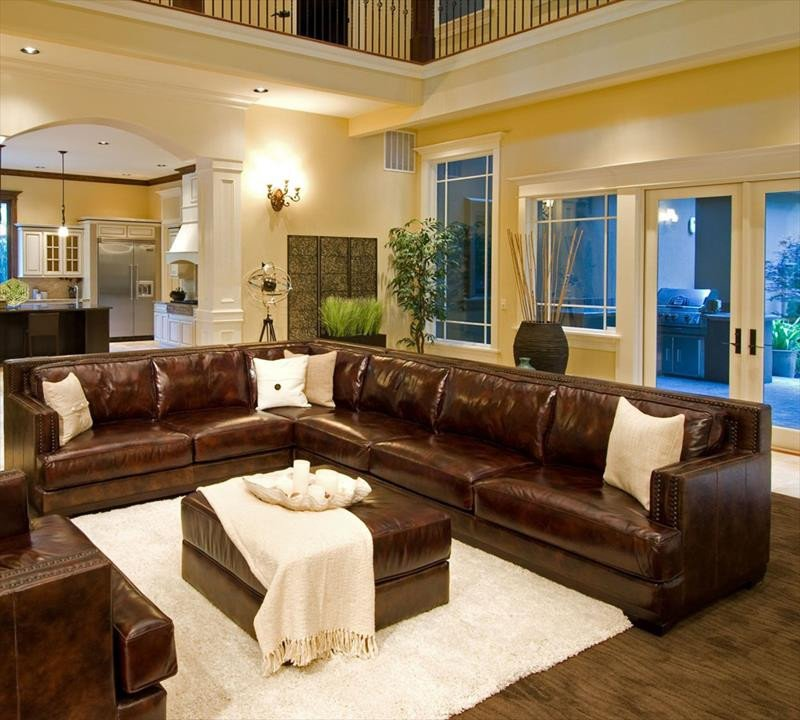 Living Room Decor with Sectional 22 Living Room Designs with Sectionals Page 3 Of 5