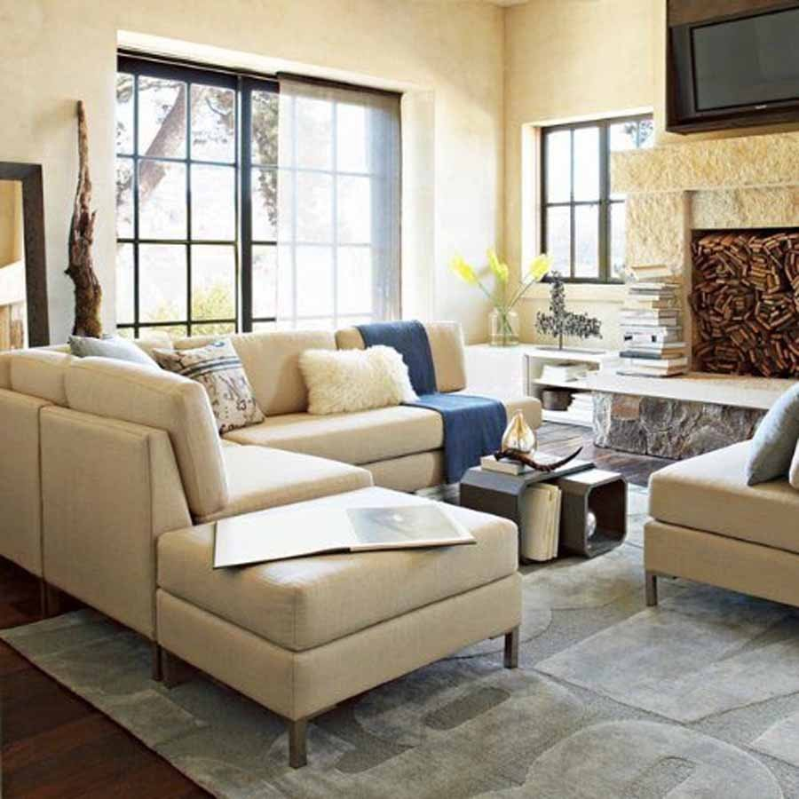 Living Room Decor with Sectional Creative Juice Sectionals What S the Big Deal