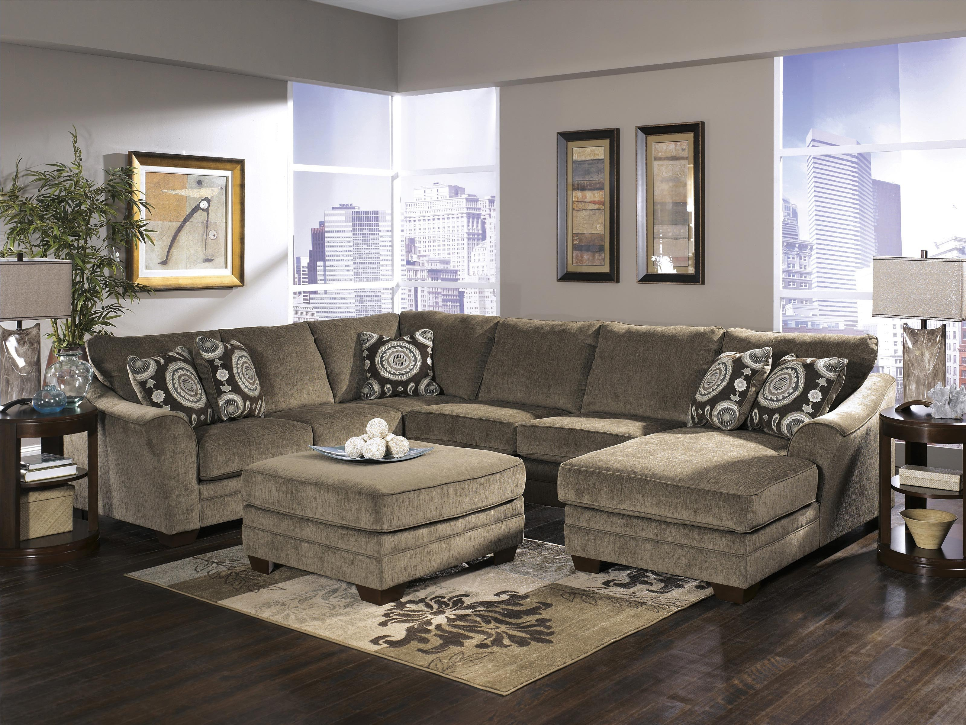 Living Room Decor with Sectional Living Room Ideas with Sectionals sofa for Small Living