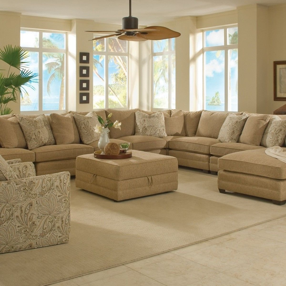 Living Room Decor with Sectional Magnificent Sectional sofas In 2019