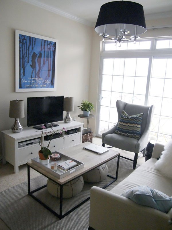 Living Room Design for Small Spaces 20 Living Room Decorating Ideas for Small Spaces