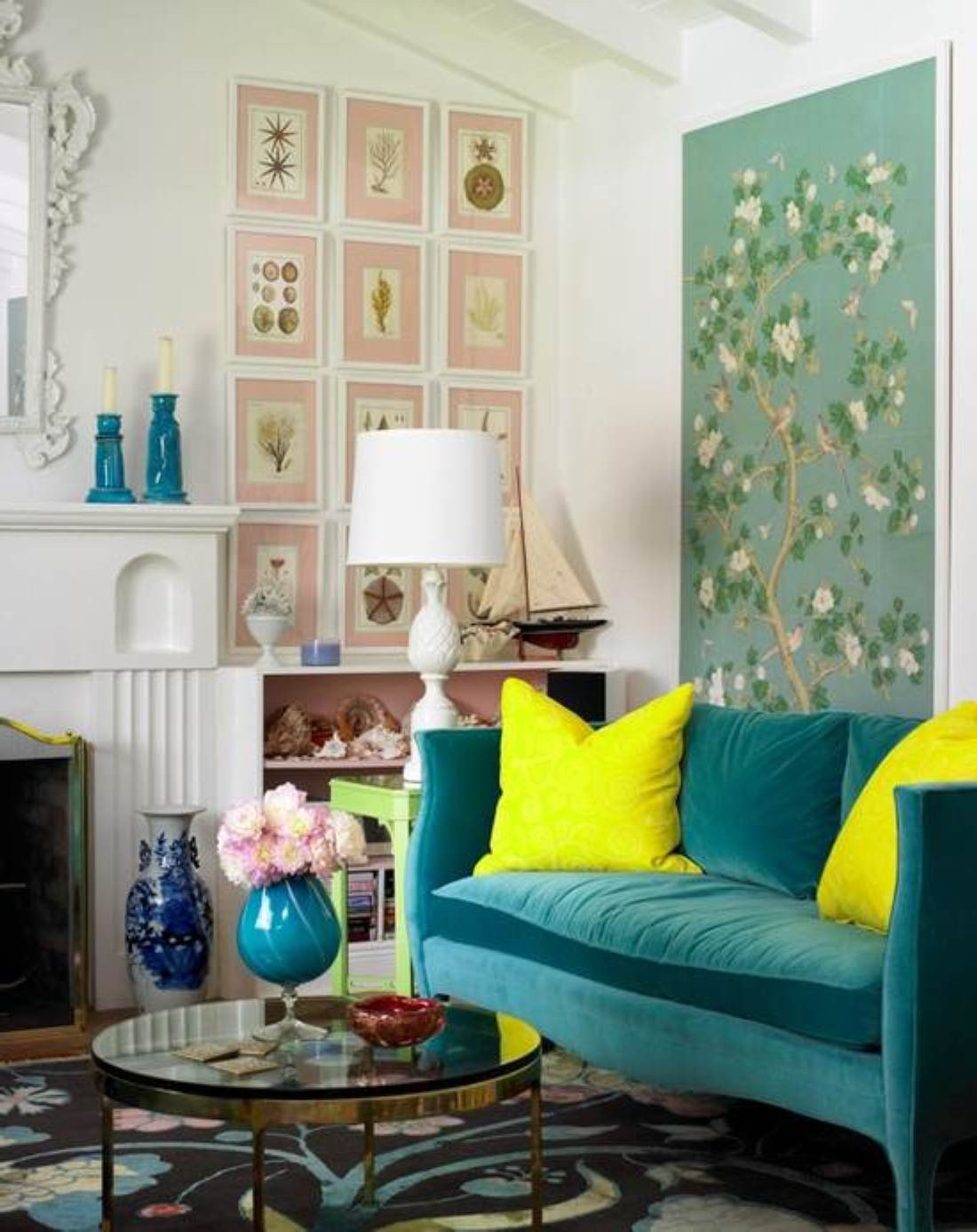 Living Room Design for Small Spaces 30 Amazing Small Spaces Living Room Design Ideas