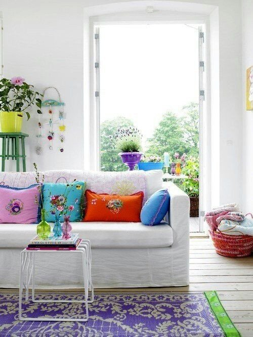 Living Room Design for Summer 33 Cheerful Summer Living Room Décor Ideas Digsdigs