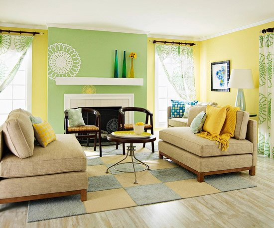 Living Room Design for Summer Modern Furniture 2013 Summer Living Room Decorating Ideas