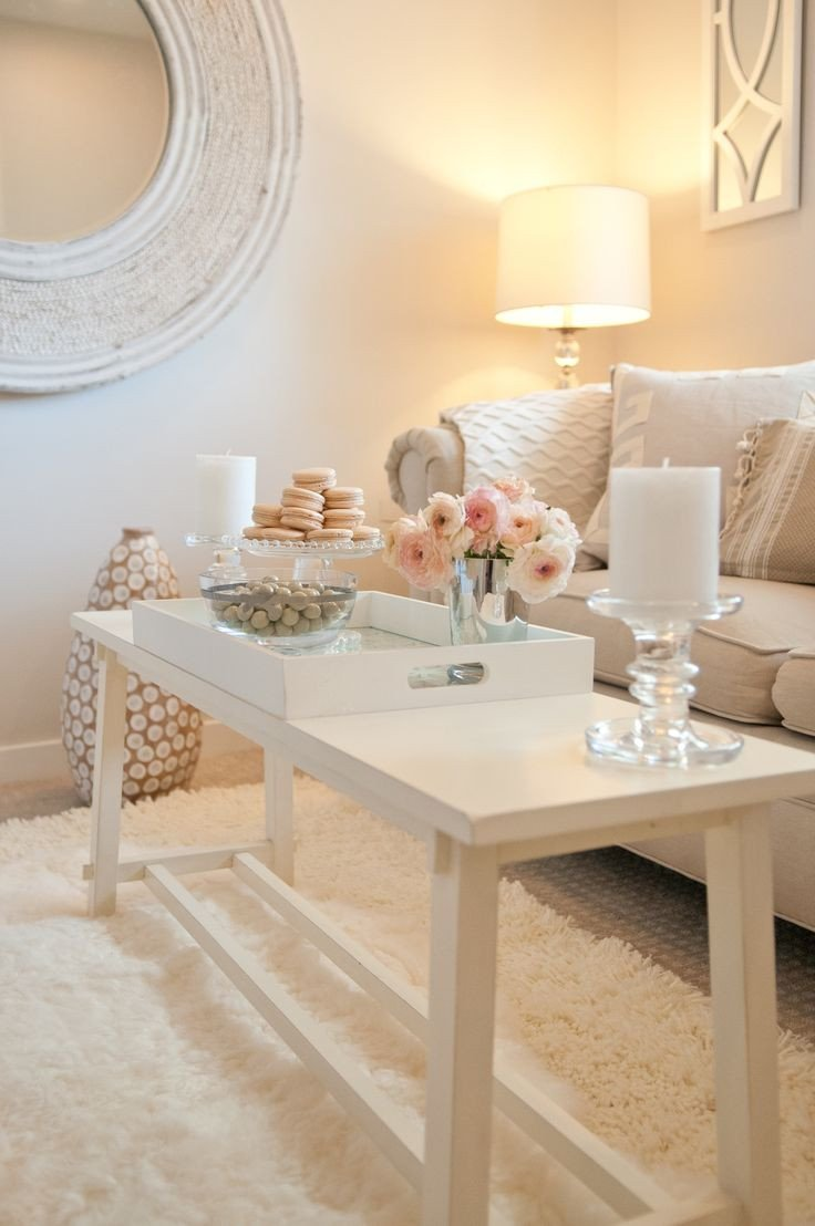 Living Room End Table Decor 20 Super Modern Living Room Coffee Table Decor Ideas that