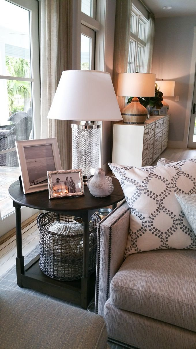 25 best ideas about side table decor on pinterest entry 7b502f4fe63ce753
