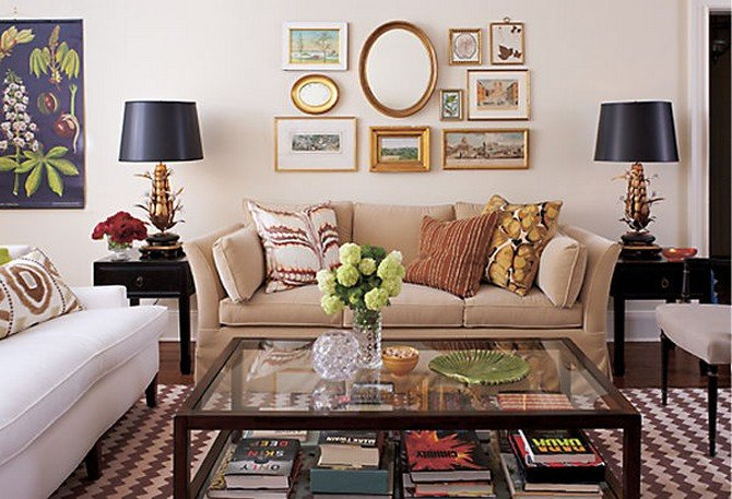 Living Room End Table Decor 5 Side Tables for Your Living Room