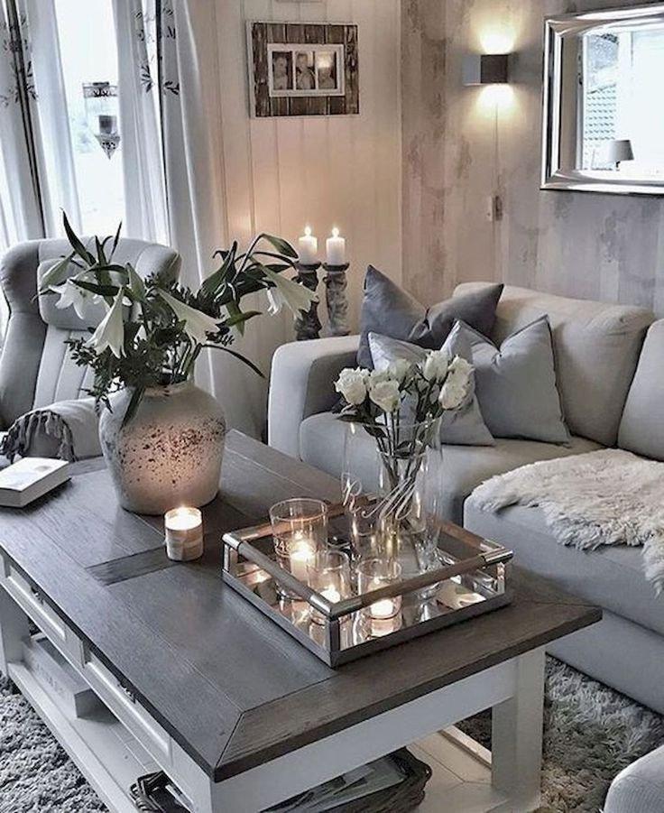 Living Room End Table Decor Cool 83 Modern Coffee Table Decor Ideas S Besideroom