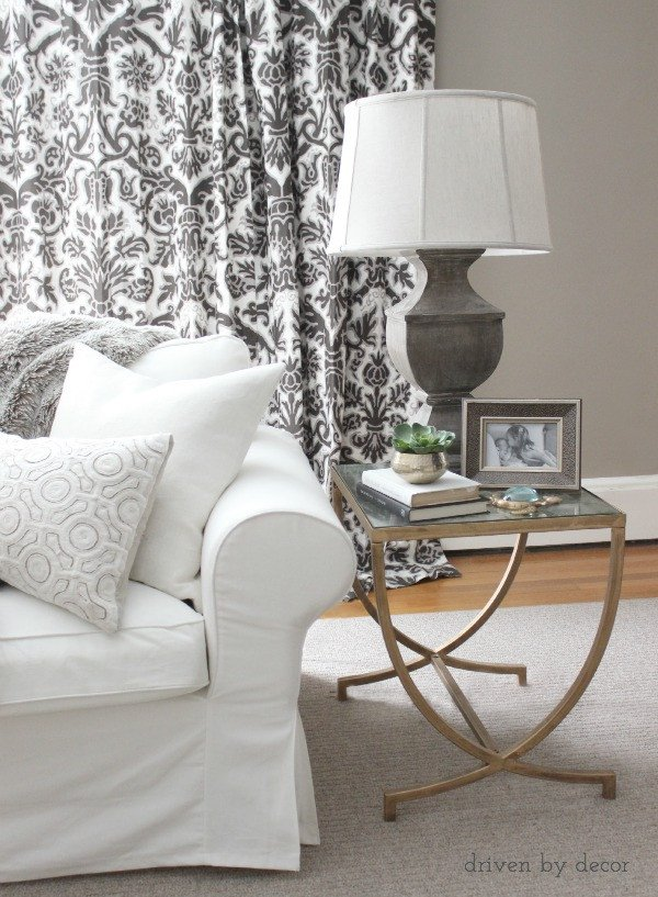 Living Room End Table Decor Decorating Your Living Room Must Have Tips