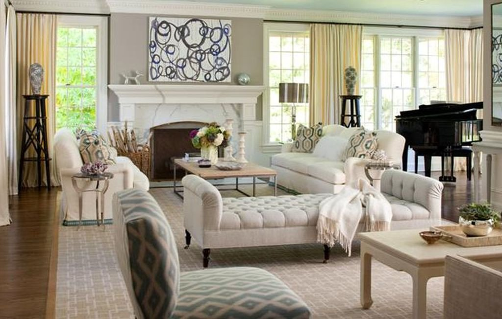 Living Room Furniture Ideas 21 Impressing Living Room Furniture Arrangement Ideas