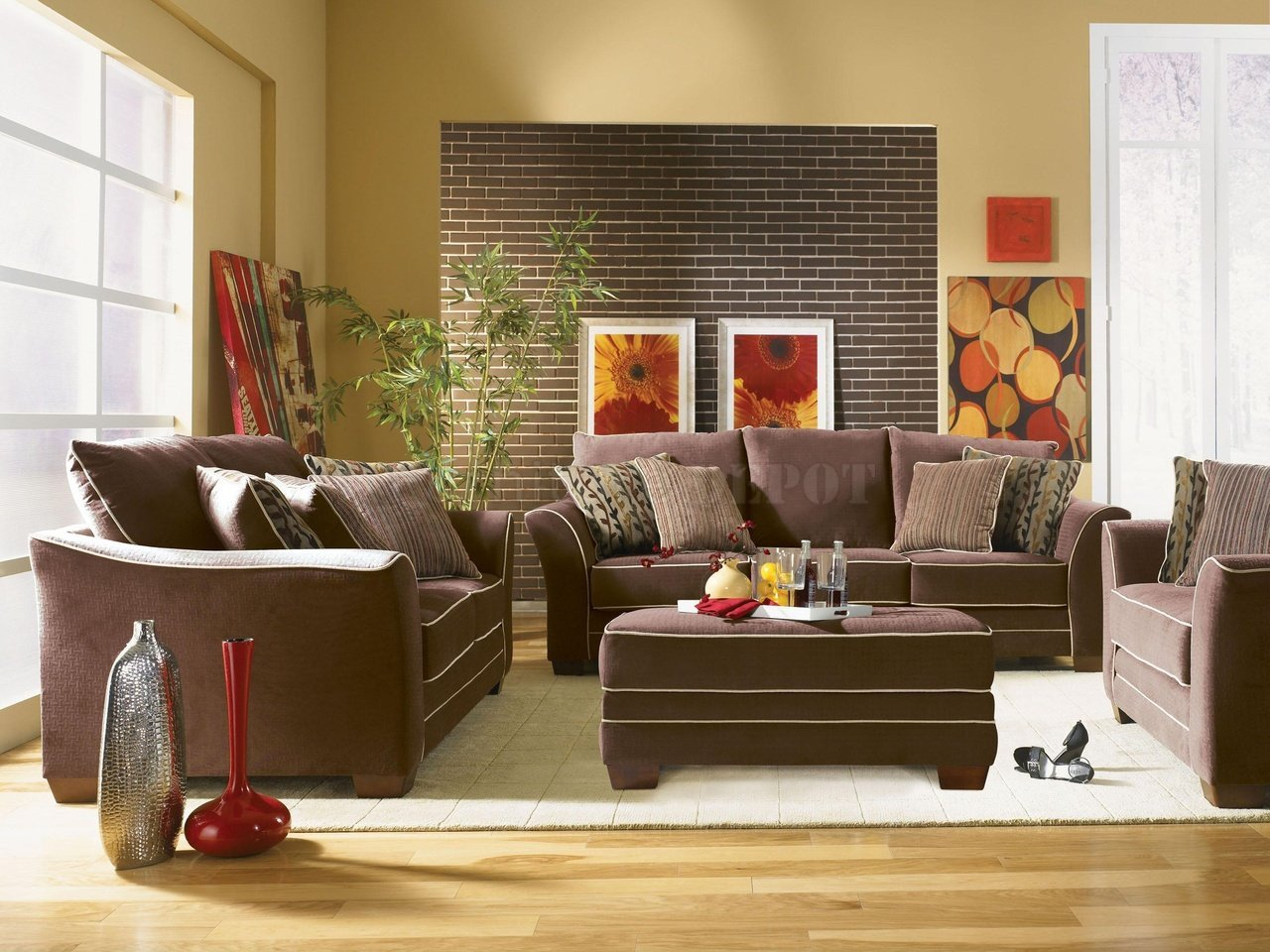 Living Room Furniture Ideas Interior Design Ideas Interior Designs Home Design Ideas