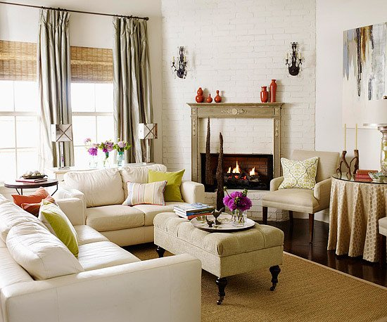 Living Room Furniture Ideas Modern Furniture Practical Storage 2013 Decorating Ideas