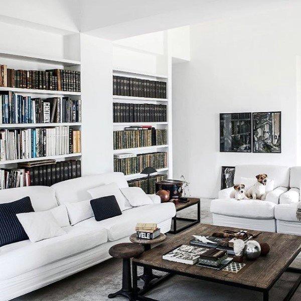 Living Room Home Decor Ideas 100 Bachelor Pad Living Room Ideas for Men Masculine Designs