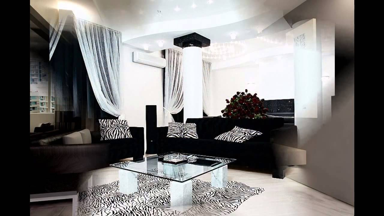 Living Room Ideas Black Awesome Black sofa Living Room Ideas