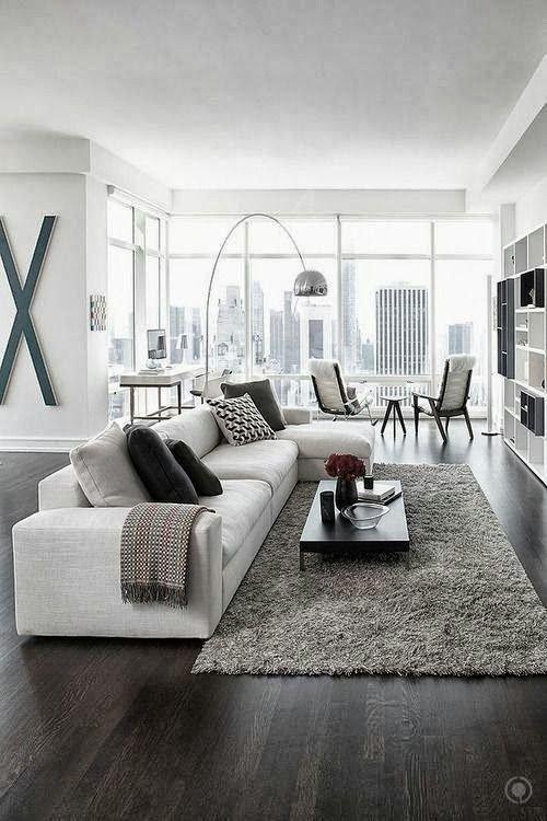 Living Room Ideas Contemporary 21 Modern Living Room Decorating Ideas