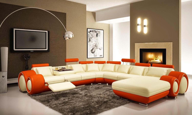 Living Room Ideas Contemporary Contemporary sofa Ideas