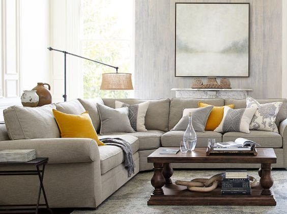 Living Room Ideas Pottery Barn 12 Inspiring Pottery Barn Ideas for Notable Living Rooms