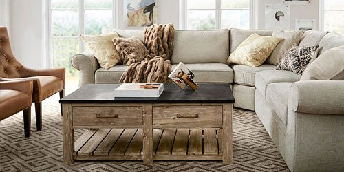 Living Room Ideas Pottery Barn Living Room Design Ideas & Inspiration