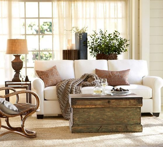 Living Room Ideas Pottery Barn Living Room Refresh for Spring Satori Design for Living