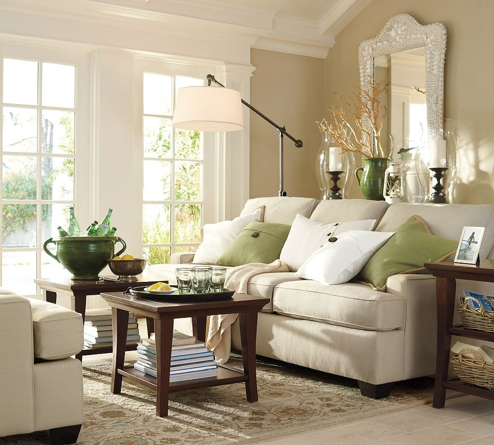Living Room Ideas Pottery Barn Styleburb Family Room Let the Fun Begin