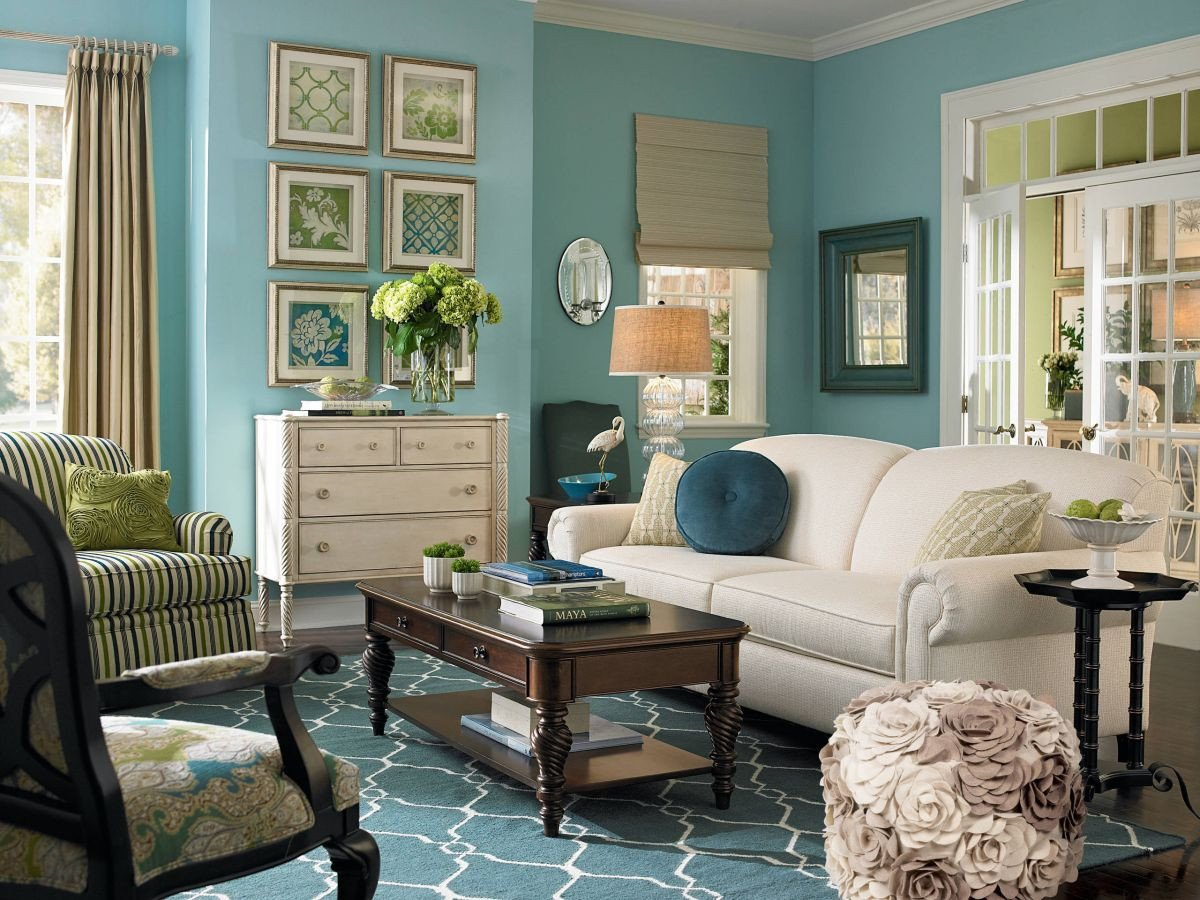 Living Room Ideas Teal 10 Living Rooms that Boast A Teal Color
