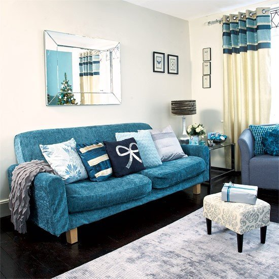 Living Room Ideas Teal Recover Your sofa