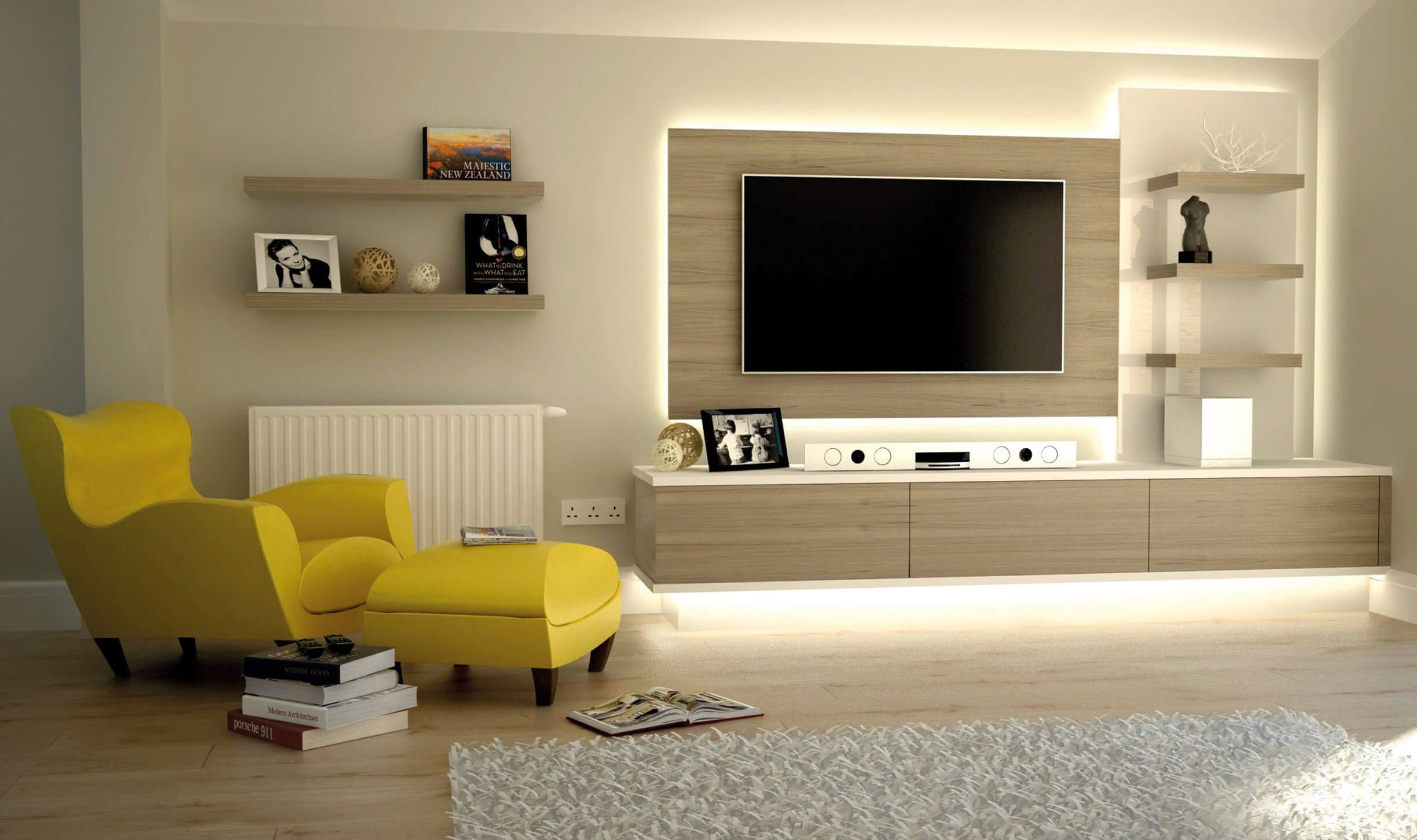 Living Room Ideas Tv Stand Bespoke Tv Cabinets Bookcases and Storage Units for Over
