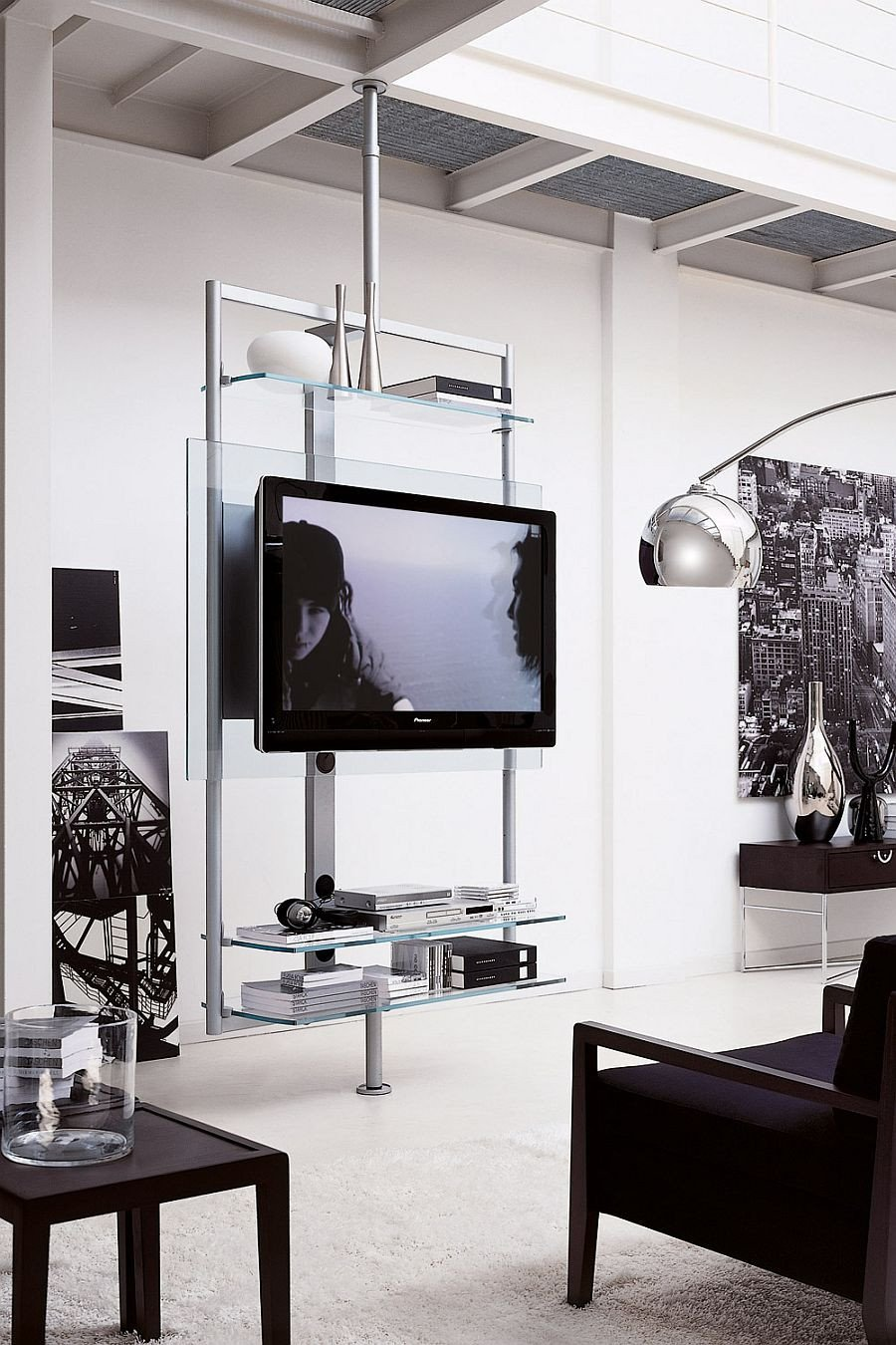 Living Room Ideas Tv Stand Contemporary Tv Stands that Redefine the Living Room