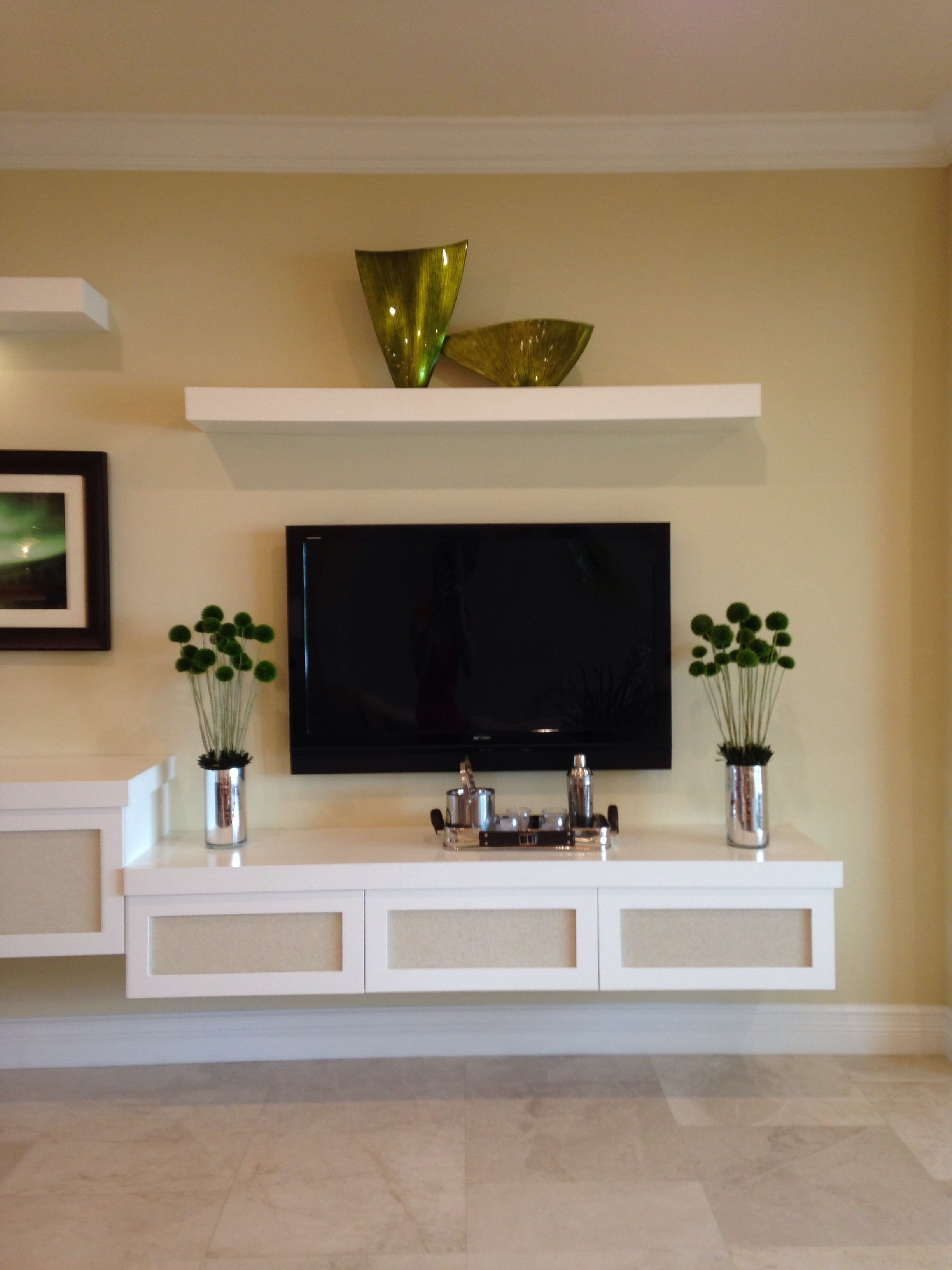 Living Room Ideas Tv Stand Floating Tv Stand Home Ideas In 2019