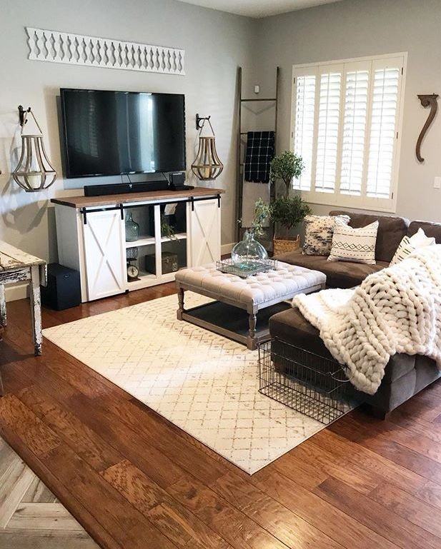 Living Room Ideas Tv Stand Lantern Next Tv Living Room In 2019