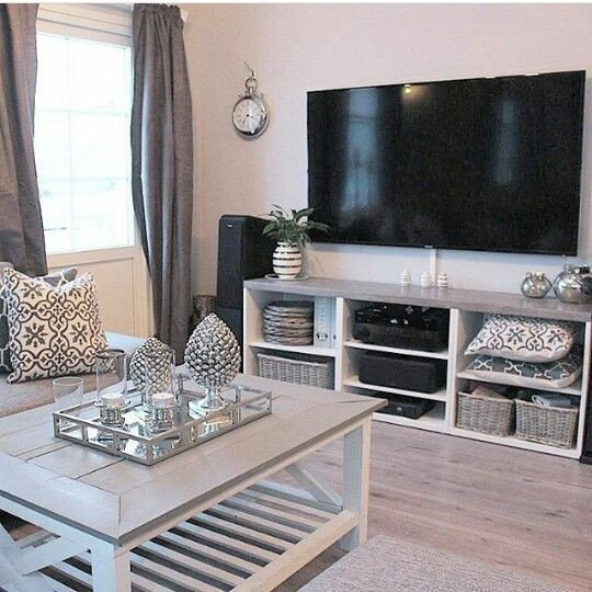 Living Room Ideas Tv Stand Pin On for the Home